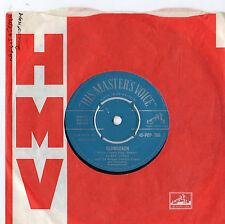 """Kenny Lynch - Slowcoach 7"""" Single 1960"""
