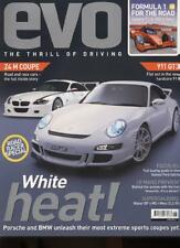 EVO MAGAZINE - Issue 092 June 2006