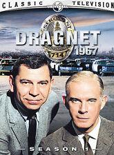 Dragnet 67 - Season 1 (DVD, 2005, 2-Disc Set)
