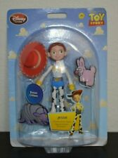 Toy Story Jessie Ultimate Action Figure W/ Bonus Critters Disney Store NEW