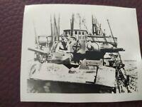 2 WK Foto Pz.Kpfw II Wehrmacht
