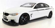 Altri modellini statici di veicoli neri Scala 1:18 Marca del veicolo BMW