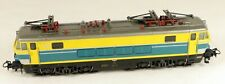 Marklin #3163 Powered Electric Locomotive Unknown #1602 HO Scale 1/87