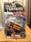 TRANSFORMERS Dark Of The Moon Mudflap Deluxe Class New In Box DOTM Autobot
