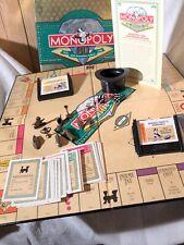 Monopoly 60th Anniversary Edition