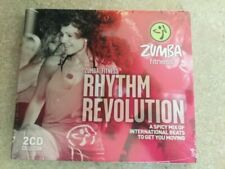 ZUMBA fitness CD 2 CD set