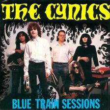 THE CYNICS Blue Train Sessions CD - Naked 2cd