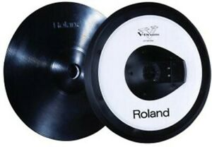 ROLAND CY-15R V Cymbal Ride With Tracking From Japan