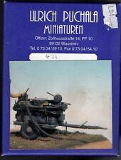 ULRICH PUCHALA MINIATURES 431 - OLWAGEN Lw DER LUFTWAFFE 1939/45  1/32 RESIN KIT