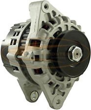 Industrial Alternator Bobcat Skid Steer S220 S250 S300 S320 A220 A300 W Pulley