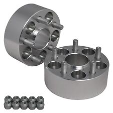 """Hub Centric 2""""/50mm Wheel Adapter Spacers 5x114.3 for LEXUS ES GS IS LS RX SC"""