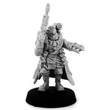 28mm scale IMPERIAL DEAD DOGS CAPTAIN