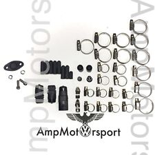 BASIC PLUS Hardware KIT for SAi, N249, PCV, EVAP DELETE Parts Audi VW Mk4 1.8T