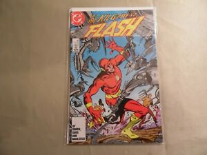 The Flash #3 (DC 1987) Free Domestic Shipping