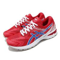 Asics GT-2000 8 Retro Tokyo 2020 Olympic Red Blue White Men Shoes 1011A773-600