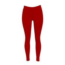 Womens Leggings Ladies Thick Fleece Lined Leggins Winter Warm Thermal Pants TP
