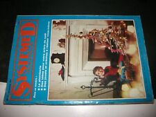 **ma Revue Système D n°311 plan Camion jouet / Kart à pédales / Arbres de Noël