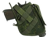 Russian Pouch holster  molle Ammunition airsoft