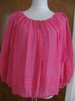 Denim & Supply by Ralph Lauren women's pink top size S M L XL NWT