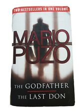 The Godfather / The Last Don by Enid Blyton Book The Cheap Fast Free Post