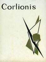 1963 Littleton Senior High School Yearbook - Colorado - Corlionis
