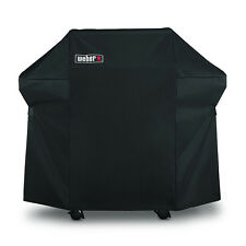 Weber 7106 Grill Cover Black Storage Bag For Spirit 220 and 300 Series Gas Grill