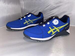 Asics Gel Preshot Golf Shoes Size 8.5