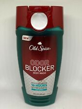 Old Spice Odor Blocker DEO Sport Body Wash, 10-Ounce