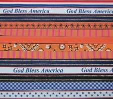Americana Twine Trim Ribbon LOT Made for Retail Target 12 Packs Red White Blue
