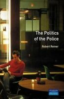 Politics Of The Police by Robert Reiner (Paperback, 1992) Cheap Book Free Post