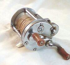 Vintage Pflueger Akron Fishing Reel 1893L USA Made Free Shipping