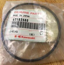 Piston Ring Set 75.50mm Bore For 1984 Kawasaki JS550~WSM 010-912-05