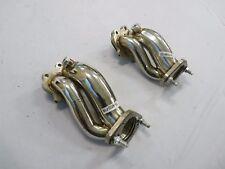 OBX Turbo Dump Pipe Fits Nissan Skyline Twin Turbo R32 / R33 / R34 GTR RB26DETT