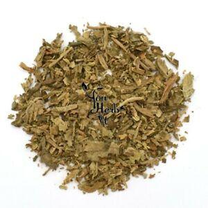Lobelia Dried Leaves Herbal Tea 25g-200g - Lobelia Inflata
