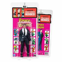 DC Comics Retro Kresge Style Action Figures Series 4: Bruce Wayne by FTC