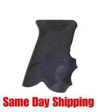 Hogue 85000 Grip Rubber Monogrip w/ Finger Grooves Ruger P85 P89 P90 P91