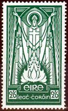 Ireland 1943 2s6d Emerald-Green SG123 Very Fine MNH
