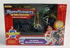 Hasbro 2004 Transformers Energon Alpha Quintesson Sealed Box For Sale