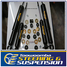Holden FB EK EJ EH HR HD Ute Front & rear Monroe Shocks to suit low or standard