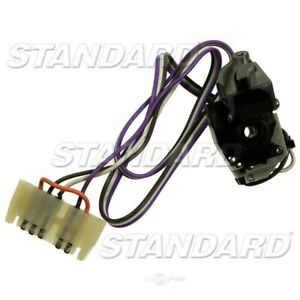 Windshield Wiper Switch Front REPLACES Standard DS-823