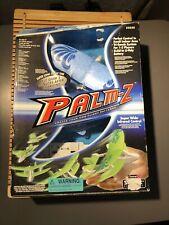Palm-Z By SilverLit Electronics. Wave Propeller Plane