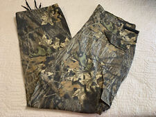 Vintage Liberty Camouflage Cargo Hunting Pants Men Size 2XL Regular