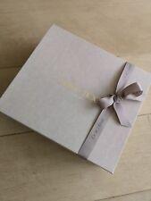 Jimmy Choo Wedges, Portia snakeskin champagne, Size 37.5 uk4.5 bnwt £425