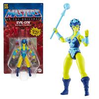 Masters of the Universe Origins Evil-Lyn MOTU Action Figure NIB - In Stock