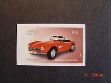 BRD 3147** skl. aus Folienblatt 47 - Automobile BMW507