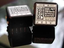 SonicImageryLabs 995FET-Ticha Discrete OpAmp High performance audio upgrade