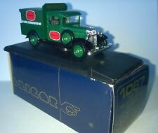 ELIGOR 1:43 AUTO DIE CAST FORD V8 PICK-UP BACHE' 1933 WATNEYS VERDE ART 1067