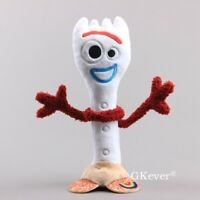 2019 Brand New Forky Plush From Toy Story 4 Toy Stuffed Soft Doll Kids Gift