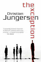 The Exception, Jungersen, Christian, Very Good Book