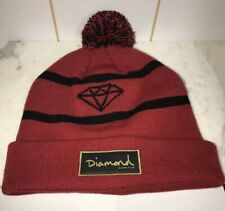 44f39201397 Diamond Supply Co. Beanie Hats for Men for sale
